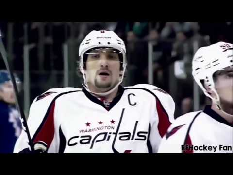 """Alex Ovechkin    """"Can't Hold Us"""""""