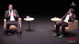 Gregório Duvivier e Ricardo Araújo - Sensacional [Unibes Cultural - Pt. 2]