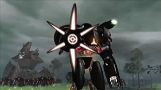 Universe at War Финал кампании за Иерархию