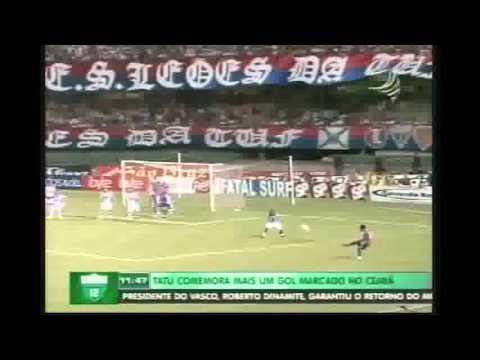 Reportagem TV - Tatú (Fortaleza).wmv