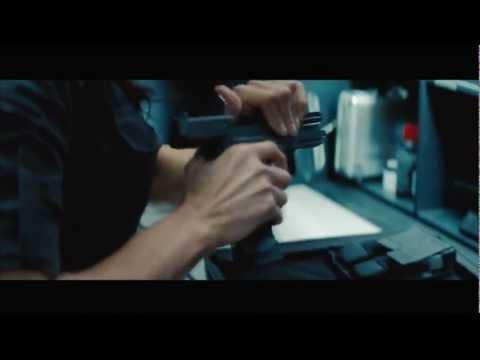 『ミッション:インポッシブル/ゴースト・プロトコル』予告編