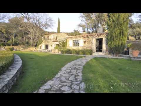 Luxury Provencal Villa for Sale St Tropez