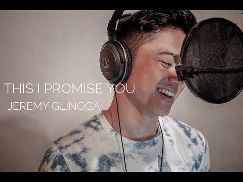 This I Promise You  *NSYNC  Jeremy Glinoga