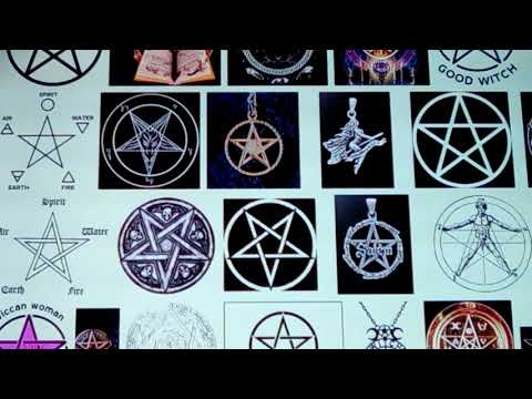 Witches - wizards warlocks and ancient diviners of knowledge and Healers and medicine women