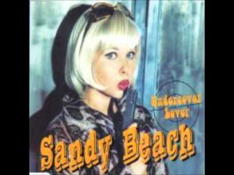 Sandy Beach Undercover Lover (Radio Edit)