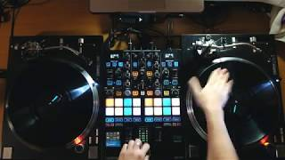DJ Spot Routine - Billy Danze (M.O.P.) feat. Feu - Show Me (prod. by Jazy Moto)