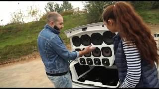 Тюнинг Ателье - BMW 3