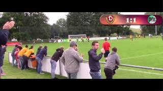 TRAILER - VfB Lübeck / Dynamo Dresden - Bundesligarelegation - U17 / B-Jugend - 2014/2015