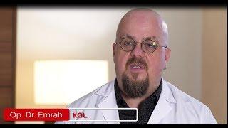 Op. Dr. Emrah KOL  -  Kadın Hastalıkları ve Doğum