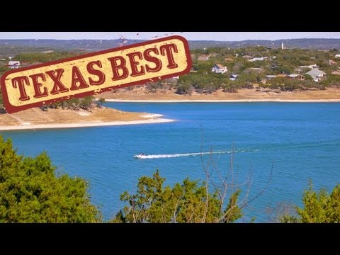 Texas Best - Lake (Texas Country Reporter)
