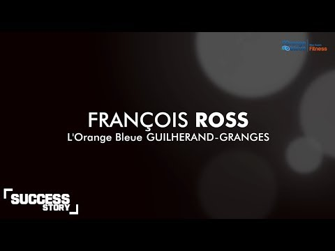 Success story #14 - François Ross