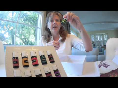 young-living-essential-oils-new-premium-starter-kit-unboxing