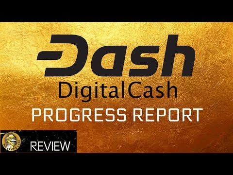 Dash - Cryptocurrency's Answer To Digital Cash?
