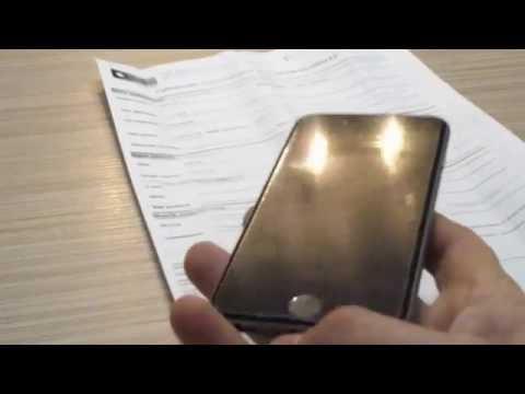 Iphone 6s после гарантийного ремонта