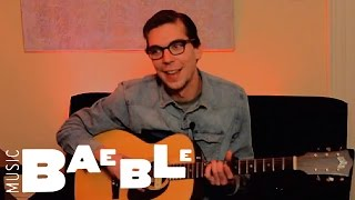 Justin Townes Earle - They Killed John Henry || Baeble Music