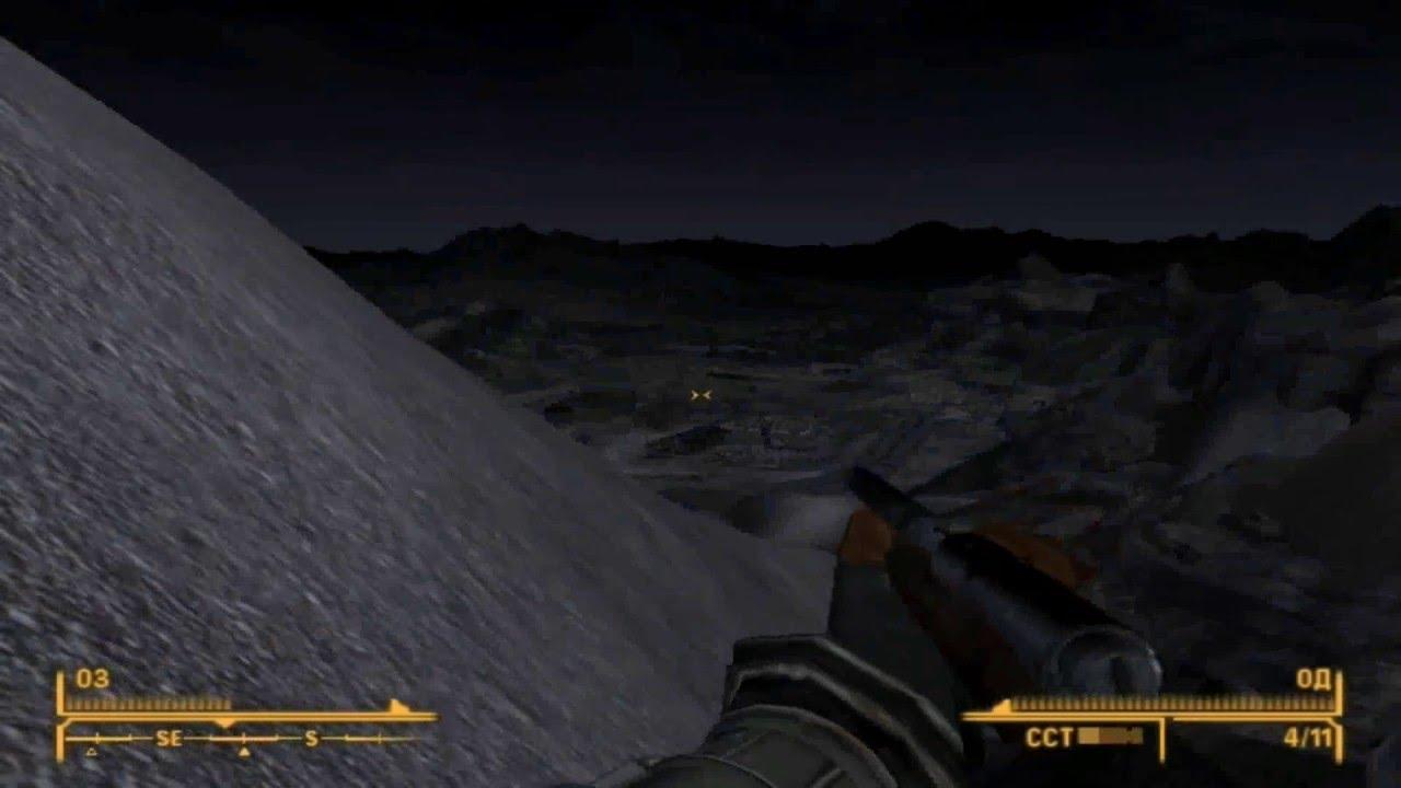 Как оптимизировать fallout 4 под слабый пк