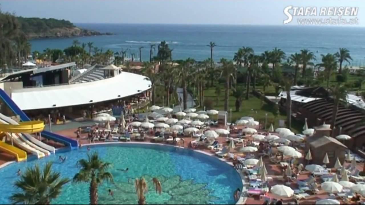 Leodikya Resort Hotel