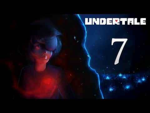 Cry Plays: Undertale [P7]
