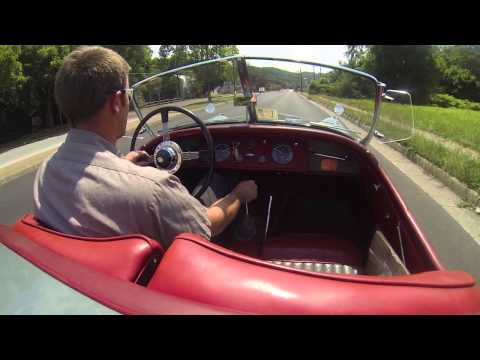 For Sale: 1951 Jaguar XK120 - Gassman Automotive