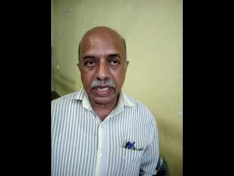 Trade union leader from Goa talks about fight of journalists to get the right wages