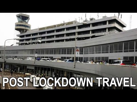 Travel to Nigeria post Lockdown | Flo Chinyere