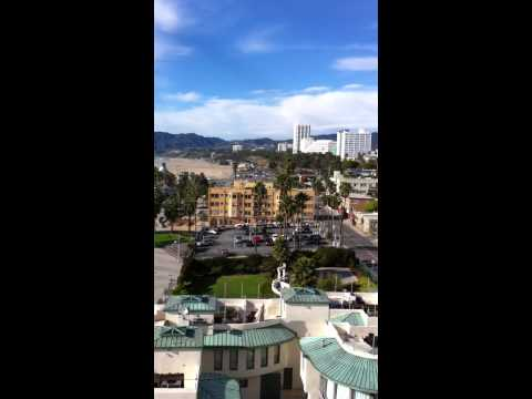 Ocean View 1 Bed 1 Bath for Rent $2191 Santa Monica CA