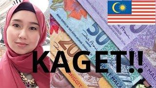 KAGET !!!  WITH BIAYA RAWATAN DI HOSPITAL PEMERINTAH MALAYSIA