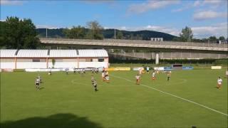 SV Chemie Linz - SPG LASK/Pasching