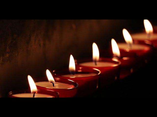 السبعة ارواح الله: روح مخافة الرب