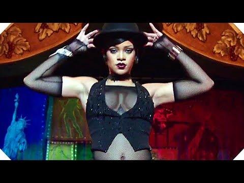 Valerian  Bubble Dance Rihanna  dance by Emilie livingston  720p HD