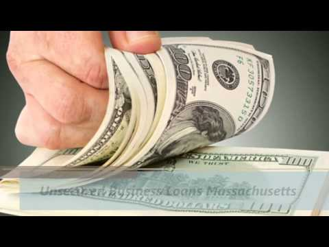 Unsecured Business Loans Specialists In Massachusetts (866.854.7904)