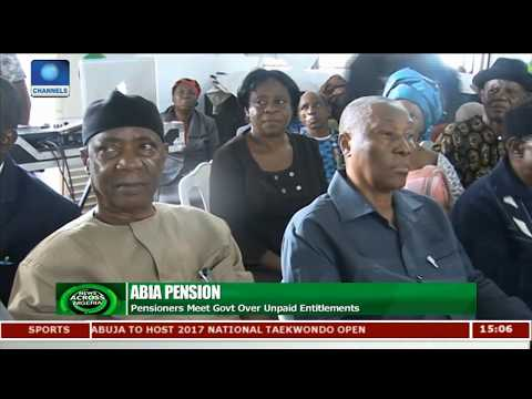 M.A.N President Seeks Improved Basic Infrastructure | News Across Nigeria |