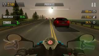 Trafic Rider Second Gameplay Mission 2