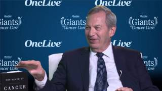 A Conversation with Vincent T. DeVita, MD, Hosted by Maurie Markman, MD