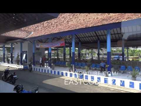 Terminal Ronggosukowati   Pamekasan, Jawa Timur