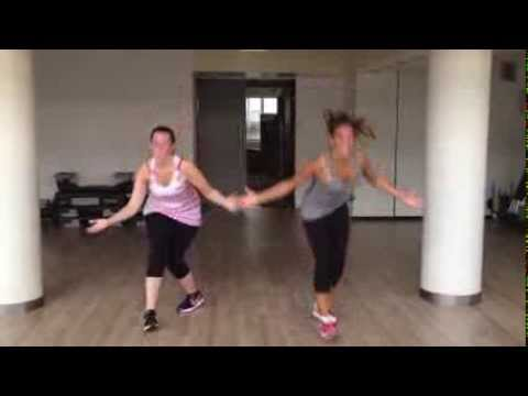 Dance Workout; Gabriel Valim - Piradinha Travel Video