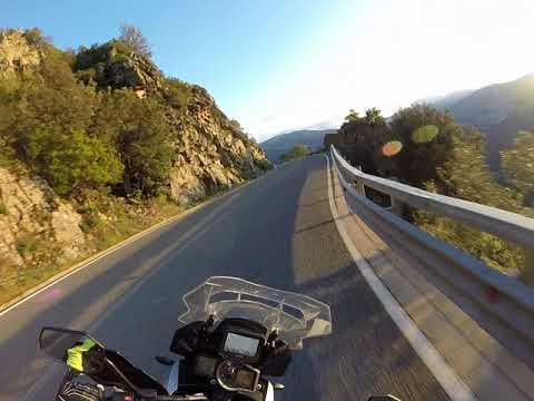 Sardinien 2018 KTM 1290 Superadventure Part 2