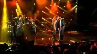 Bon Jovi - Bad Medicine-Pretty Woman-Shout (NY, 10-NOV-2010)