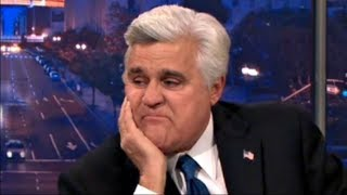 The Illuminati Killed Jay Leno