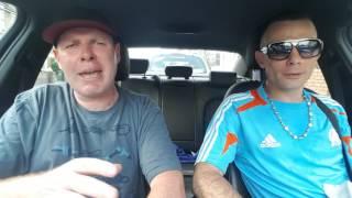 Bellyman & Shabba d Car barz Special