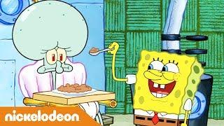 🔴 Губка Боб Квадратные Штаны | Снова Полные Эпизоды! | Nickelodeon Россия