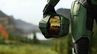 Halo Infinite Reveal Trailer (Halo 6) - E3 2018