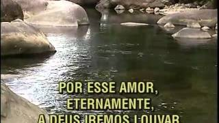 031. Sublime Amor - Hinário Adventista (Video)