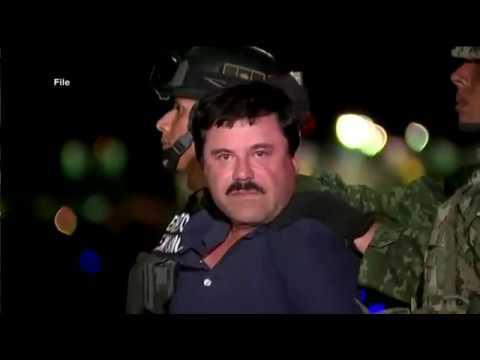 Download DEA agent: 'El Chapo' conviction big win, but cartel's drug flow still problem in metro