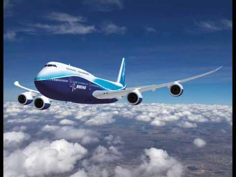 Psihomodo pop Boing 747
