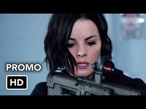 "Blindspot 3x19 Promo ""Galaxy of Minds"" (HD) Season 3 Episode 19 Promo"