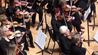 Greensleeves - DSO Joy to the Holidays Dec. 16, 2018
