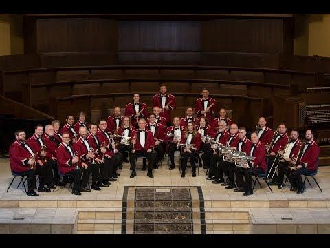 Nebraska Brass Band: Joyful Joyful