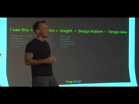TEDxCreativeCoast - Jon Kolko - The Phenomenon of Synthesis