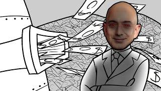 Jeff Bezos   Bo Burnham Animation (Inside)